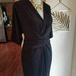 Little black dress **NECKLACE NOT INCLUDED**